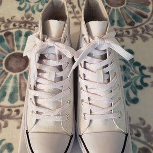 Airwalk Shoes - AirWalk Legacee High Top Sneakers